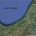 Google Map of Michigan City