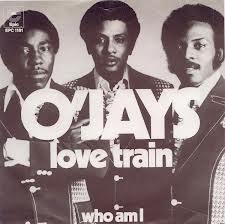 The O'Jays: Love Train
