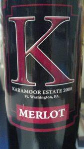 KaramoorMerlot